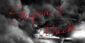 GRスープラ supra